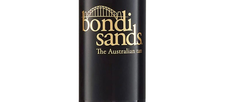 Bondi Sands Ultra Dark Self-Tanning Foam | Lightweight, Buildable Formula Gives