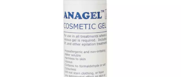 Anagel 250ml Cosmetic IPL/ Laser Gel