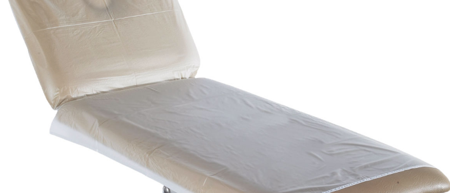 PVC Protective Couch Cover