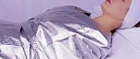 Foil Body Wrap