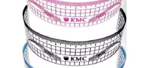 MICROBLADING Curved BROW Measure Ruler (3 PA