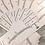 Thumbnail: Microblading Disposable Eyebrow Ruler Sticker Tattoo Microblade Measure Tool