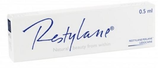 Restylane® Lidocaine (1x0.5ml)