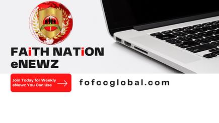 FOFCC eNewz You Can Use