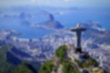 Infinity Rio - Vista da Cidade - Passeio de Helicóptero 30 min