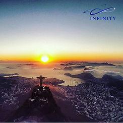 Infinity Rio - Cristo Redentor - Passeio de Helicóptero 30min