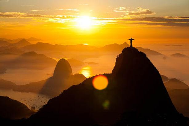 Voo Panorâmico - Infinity Rio