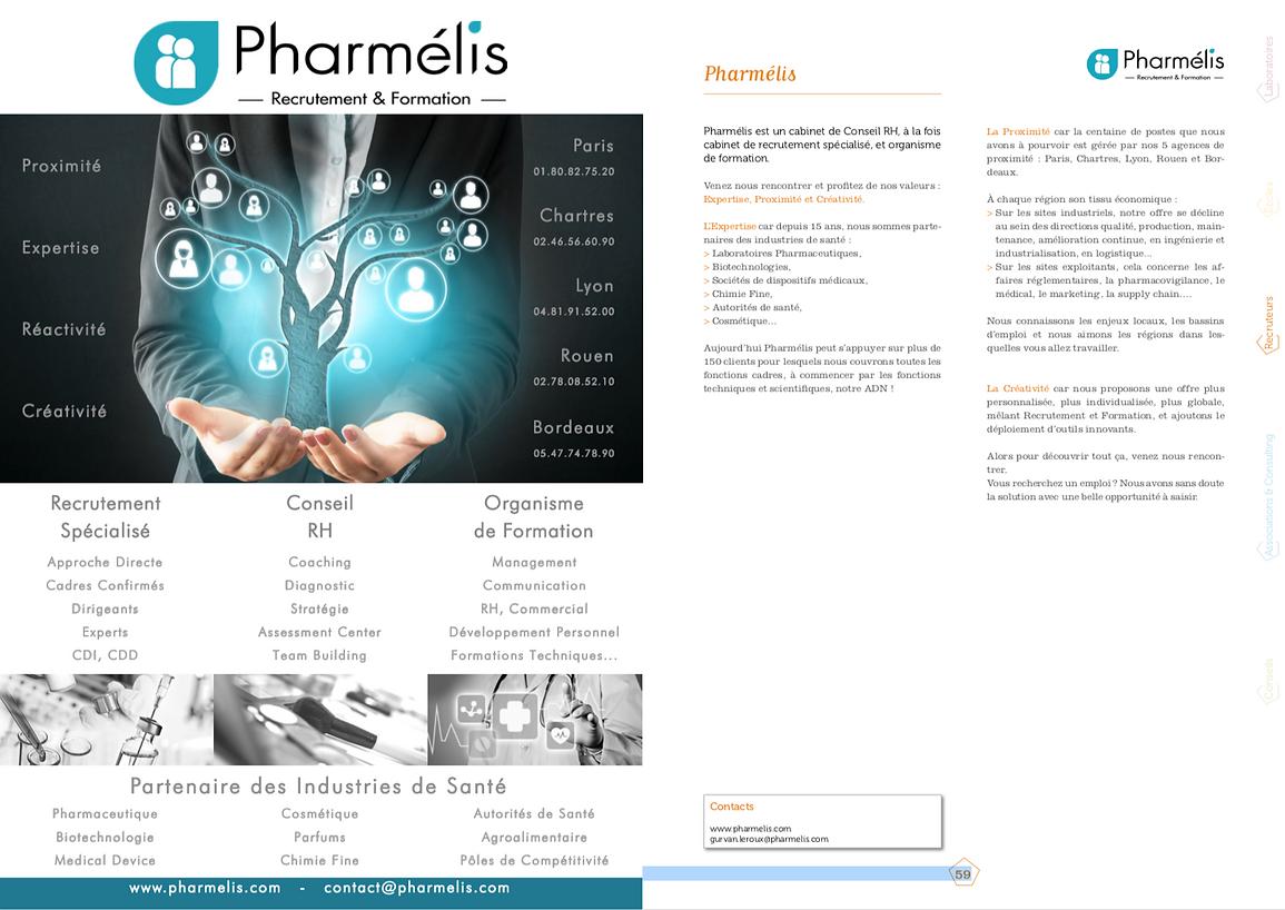 Pharmélis