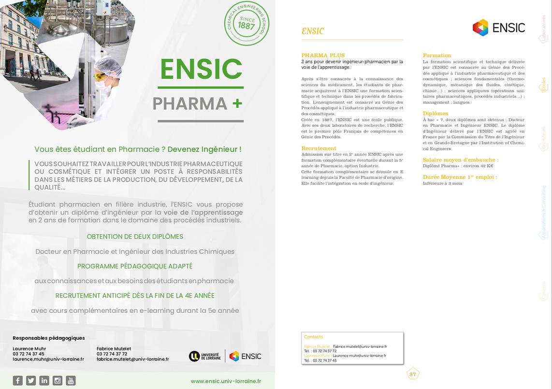 ENSIC