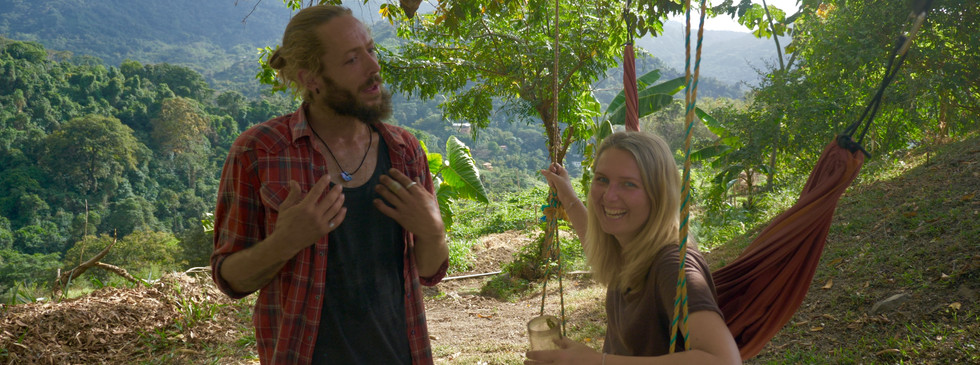 Permaculture Colombia
