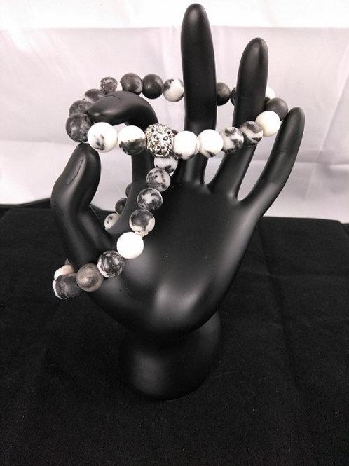 Oreo Quartz Bracelet