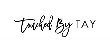 touched by tay logo