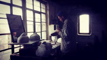 Mask Atelier