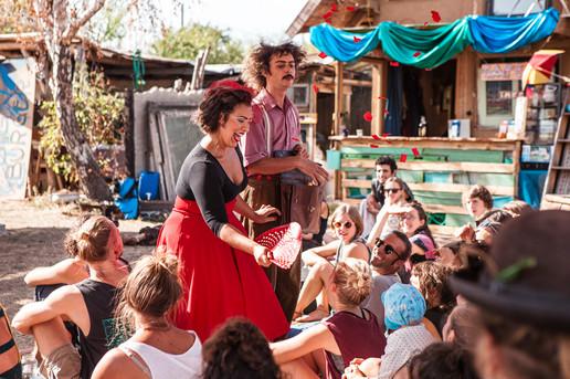 Theatre Labaaz