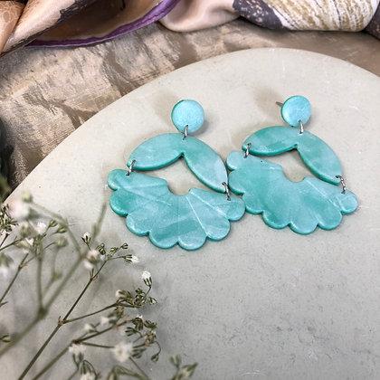 MIA - Pearl Turquoise