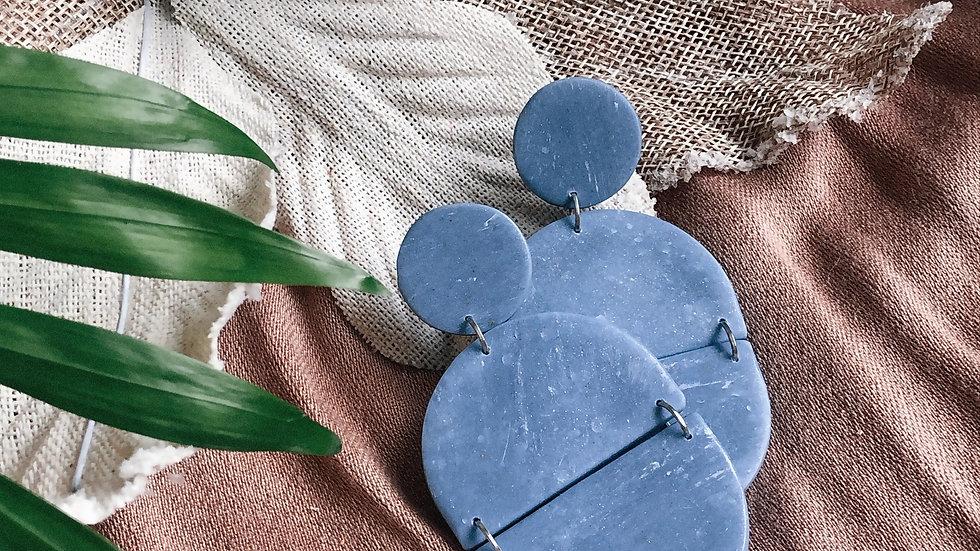 EDEN - Blue Lace Agate