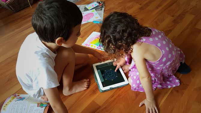 What is NoBoxToday Kids Mathematics?