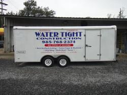 Watertight