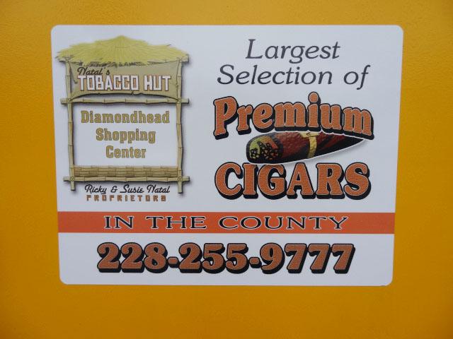 Natals Tobacco Hut