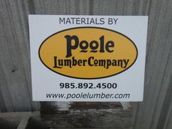 Poole Lumber