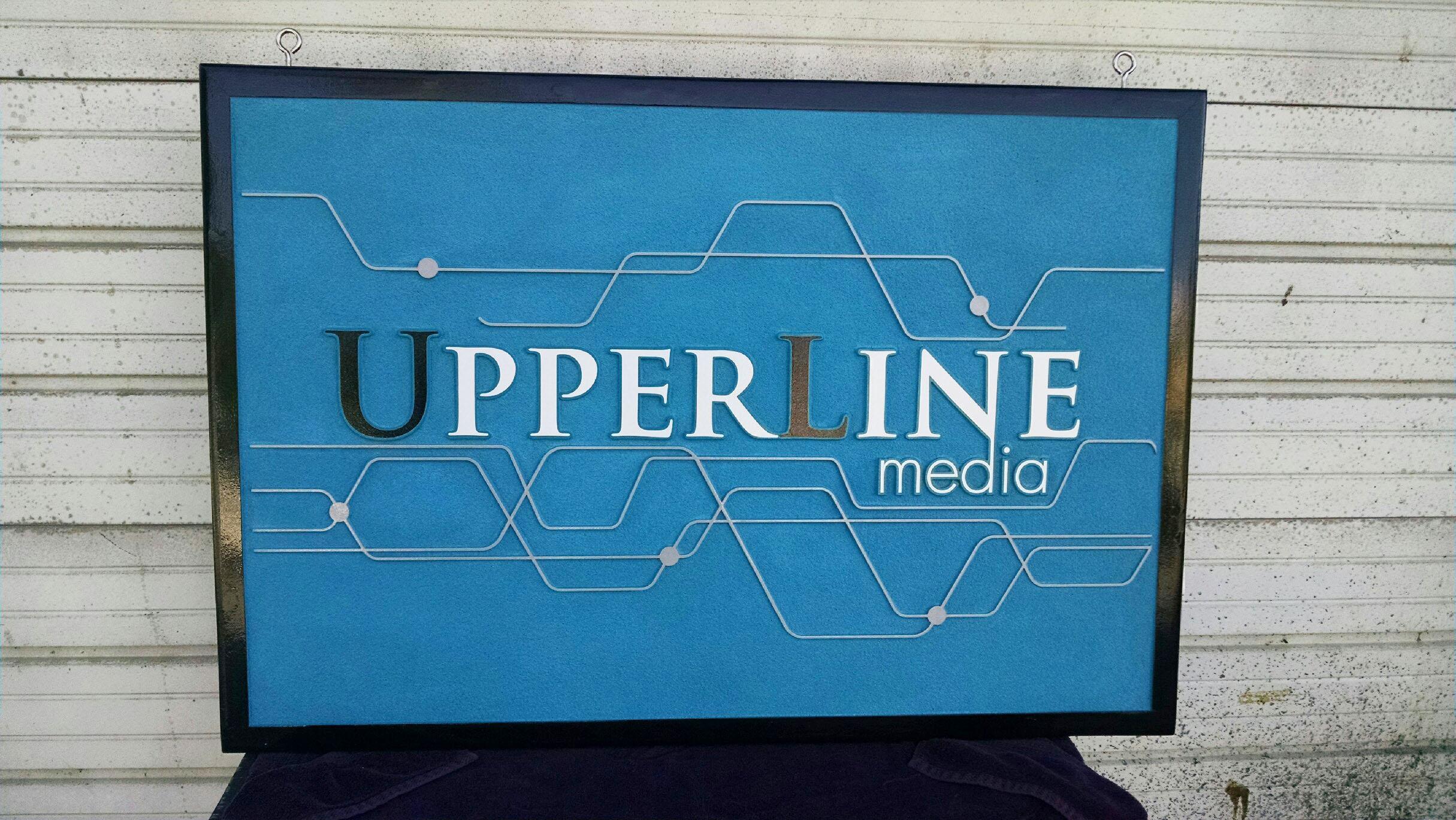 Upperline Sunshine Media