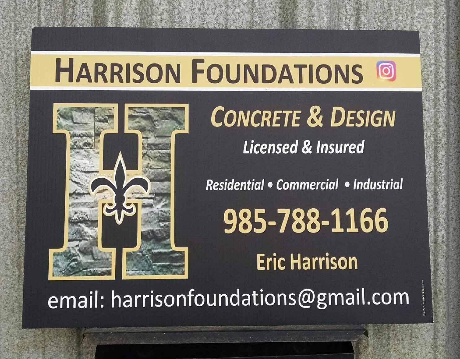 Contractors Sign