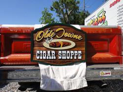 Olde Town Cigar Shoppe