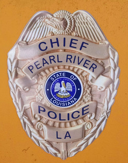 Pearl River Police