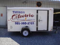 Tillison Electrical