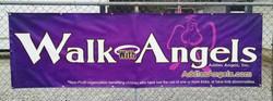 Fundraising Banner