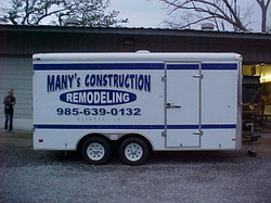 Manys Construction