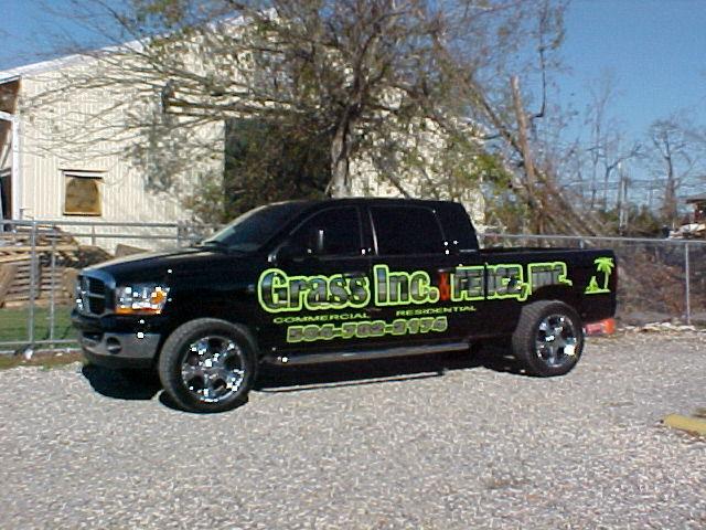Grass Inc