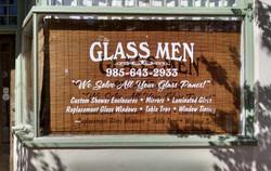 Storefront Window