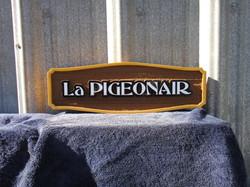 La Pigeonair