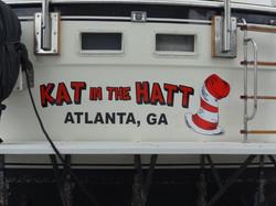Kat in the Hatt