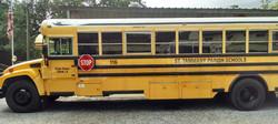 Schoolbus Signs