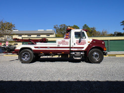 Kevins Towing