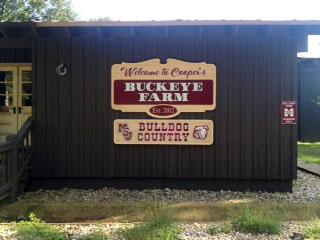 Mandals Buckeye Farm