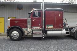 Lane Trucking 3