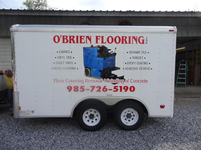 OBrien Flooring