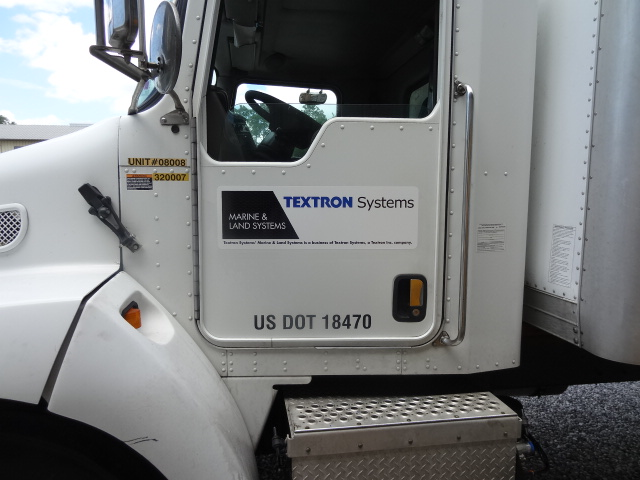 Textron Marine and Land Systems