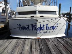 Good Night Irene