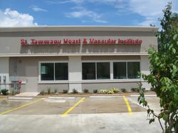 St Tammany Heart Channel Letters 2