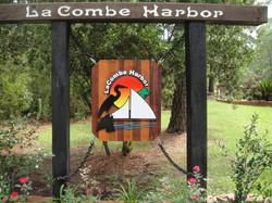 Lacombe Harbor
