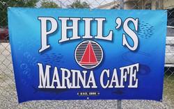 Phils Marina Cafe