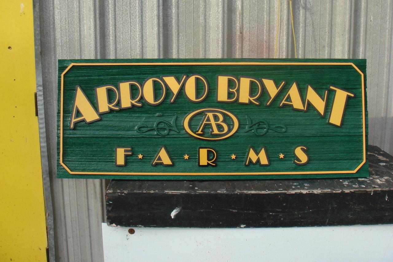 Arroyo Bryant Farms