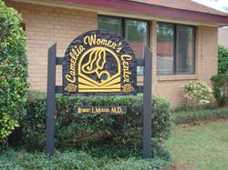 Camellia Womens Center