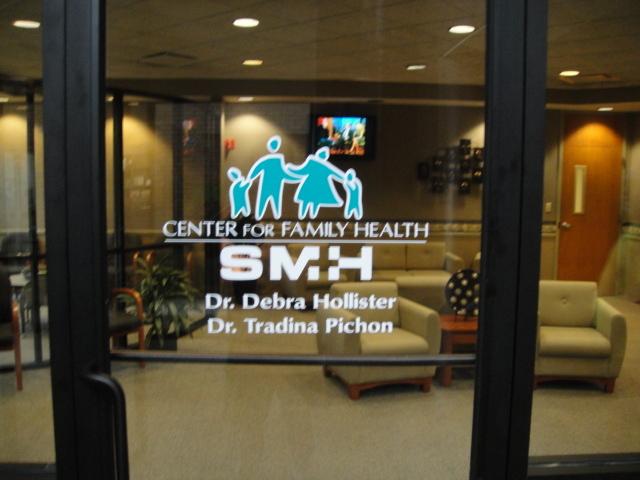 Center for Family Health