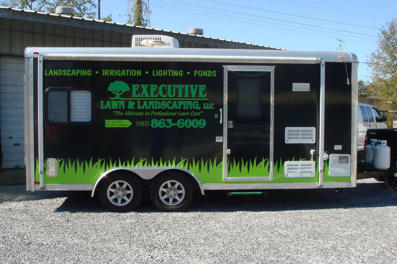 Executive Lawn and Landscaping