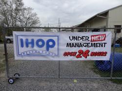 IHOP Under New Management